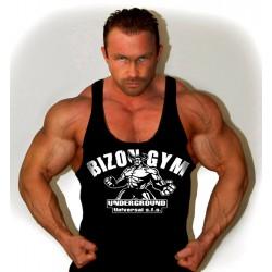 Bizon Gym Tílko 407