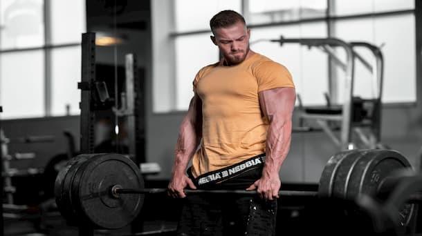 Jak vybrat správné pánské fitness oblečení
