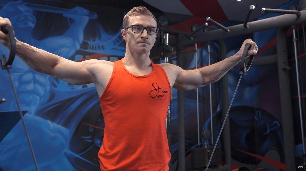 Jak na to, aby byl trénink doma efektivní i bez velkých vah?